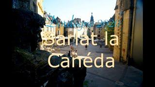 Visite de Sarlat la Canéda - Dordogne 2020