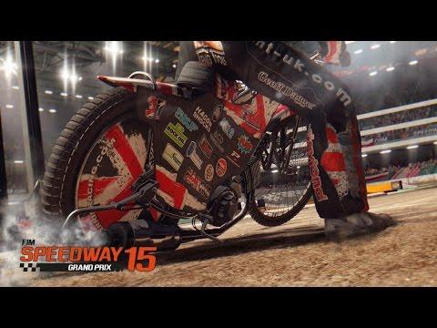FIM Speedway Grand Prix 15 Gameplay [PC] |
