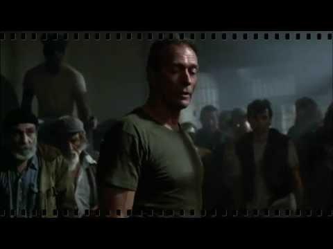 Clint Eastwood Fight Scene Heartbreak Ridge (german)