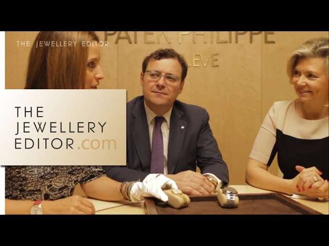 Baselworld 2014: the wonders of Patek Philippe watches