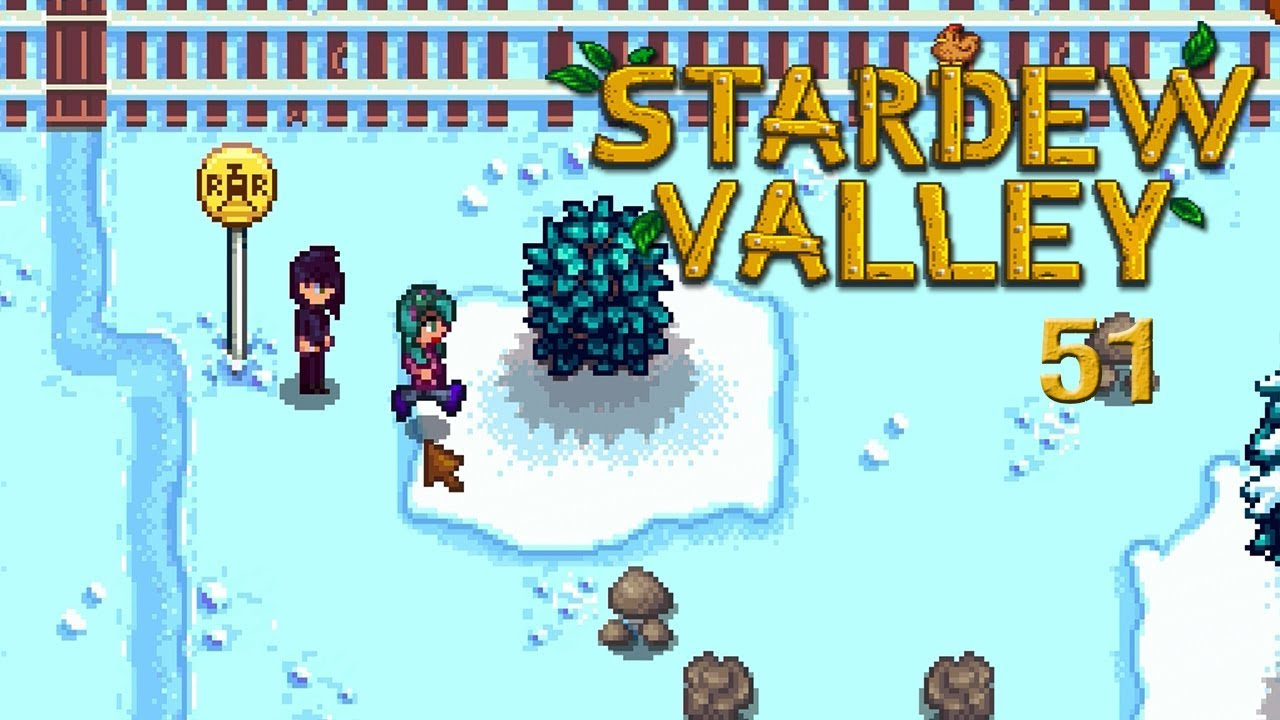 stardew valley geschenke