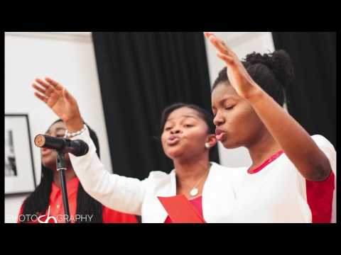 UNIVERSITY OF CAMBRIDGE GOSPEL CHOIR | UNIVERSITY OF CAMBRIDGE | UGCY 2017 FINALS: UK EDITION