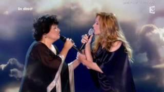 Lara Fabian - Plus de Vie 2009 - Tu Es Mon Autre (avec Maurane)