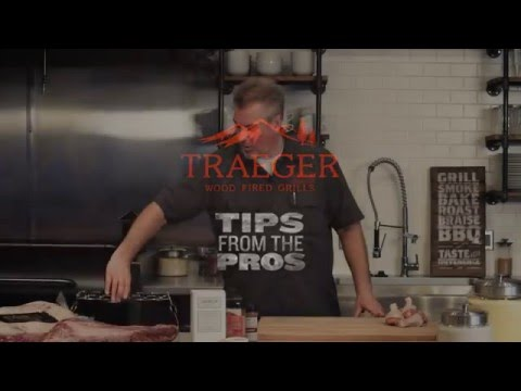 Traeger is more than a grill - it's a wood-fired meat