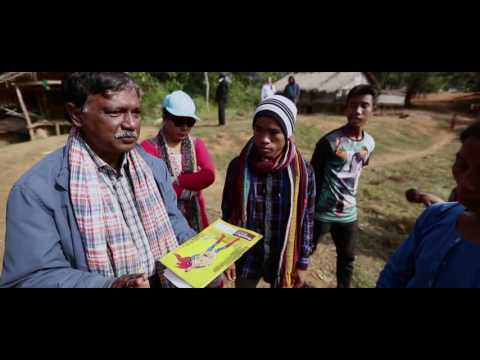 Bangladesh: Building Resilient Livelihoods in the Chittagong Hill Tracts