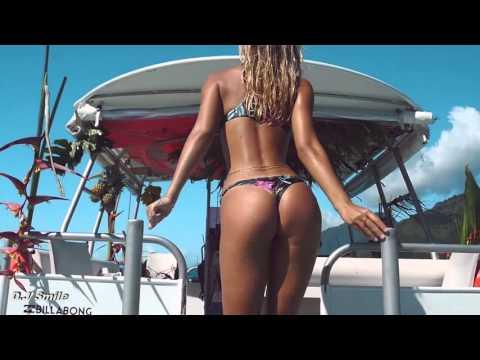Indila – Derniere Danse Willy William Remix