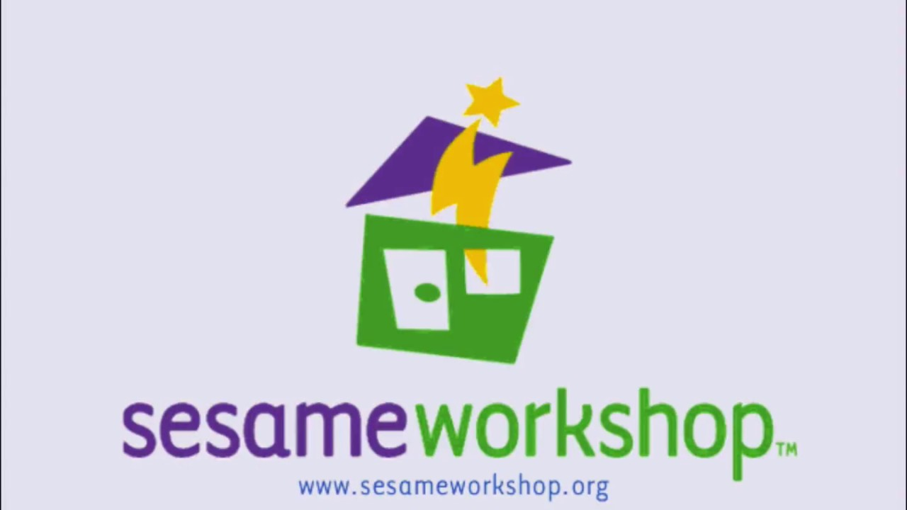 Scholastic/Hypnotix/Sony Pictures Television/Sesame Workshop (2003)