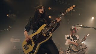 BAND-MAID / DICE, Different (Official Live Video) for J-LOD LIVE2