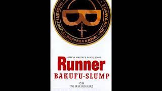 「Runner」のドラム・トラック ♪=128(もらったCDより若干早め) 練...