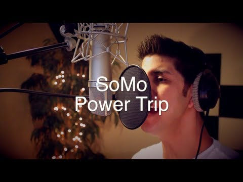 J Cole  Power Trip Rendition  SoMo