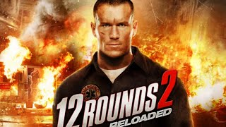WATCH 12 ROUNDS   LOCKDOWN , Actiion Adveenture Moviees 2016,  Hollyywood Moviies