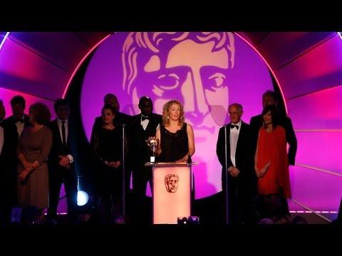 Part 3/3: BAFTA Television Craft Awards Ceremony in 2014