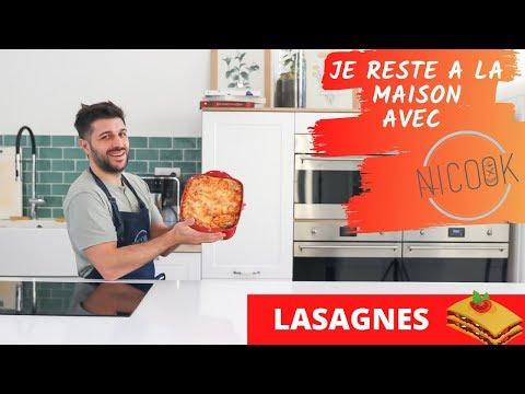 a-la-maison-avec-nicook-|-jour-14-|-lasagnes-maison