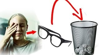 Simple Steps for Improving Your Eyesight at Home