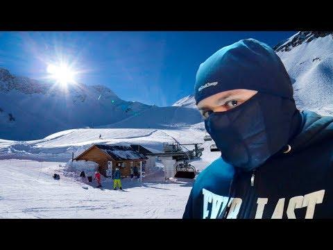 Теплая Зимняя Балаклава Качественная