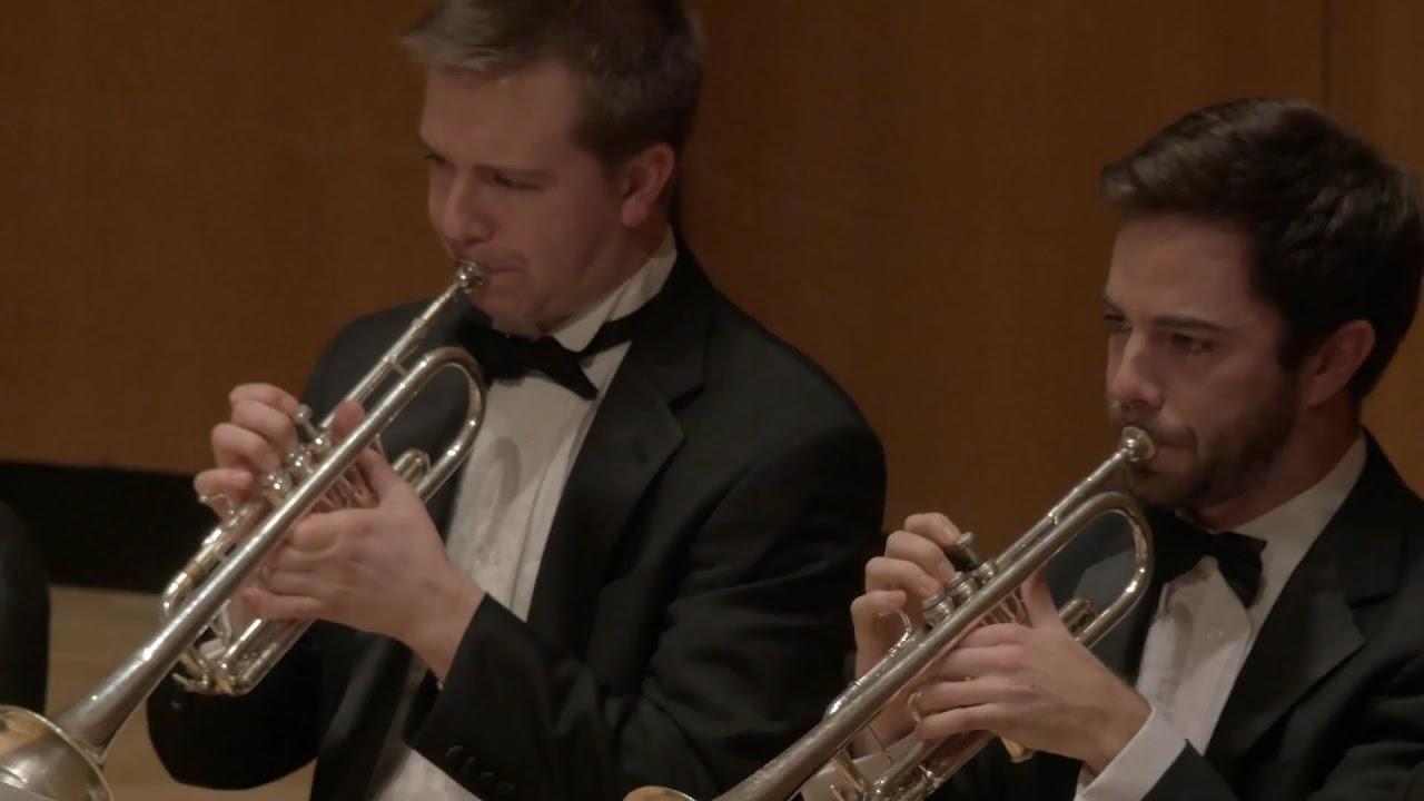 Mahler Symphony No. 1, Taichi Fukumura