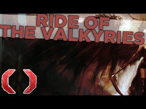 Klayton & Tom Salta - Ride of the Valkyries mp3