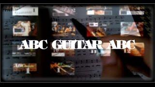 Học đàn Guitar ABC cơ bản   Trailer giới thiệu   Old guitar
