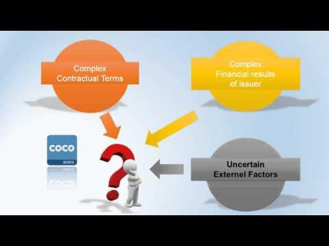 CoCo Bonds (Contingent Convertible bonds)