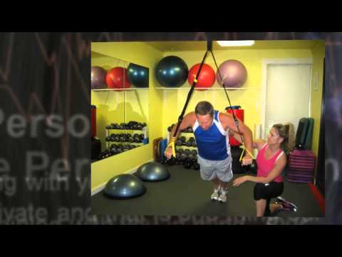 Sacramento Personal Training that can change your life- 916-704-4330