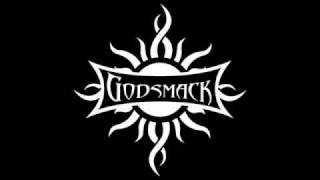 Crying Like a Bitch -Godsmack (HIGH QUALITY!)
