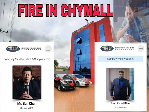 CHYMALL TOP LEADERS READY TO SUE CHY AFRICA MANAGEMENT AND CEO | MR BEN CHAH😱😱