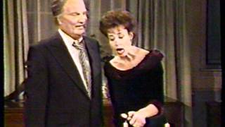 The Dave Thomas Comedy Show: Jack Palance
