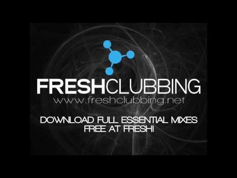 Essential Mix - Pete Tong & Calvin Harris 12-26-2009