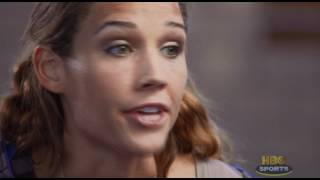 Lolo Jones Until Marriage: Real Sports with Bryant Gumbel - Episode #182 (HBO Sports)