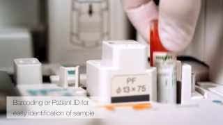 FUJIFILM NX 500 - Laboratory diagnosis in minutes - more time for your patients.