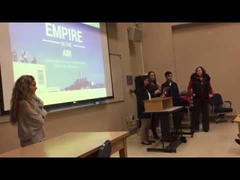 Strategic Social Media Class - San Jose State University #SocialSJSU