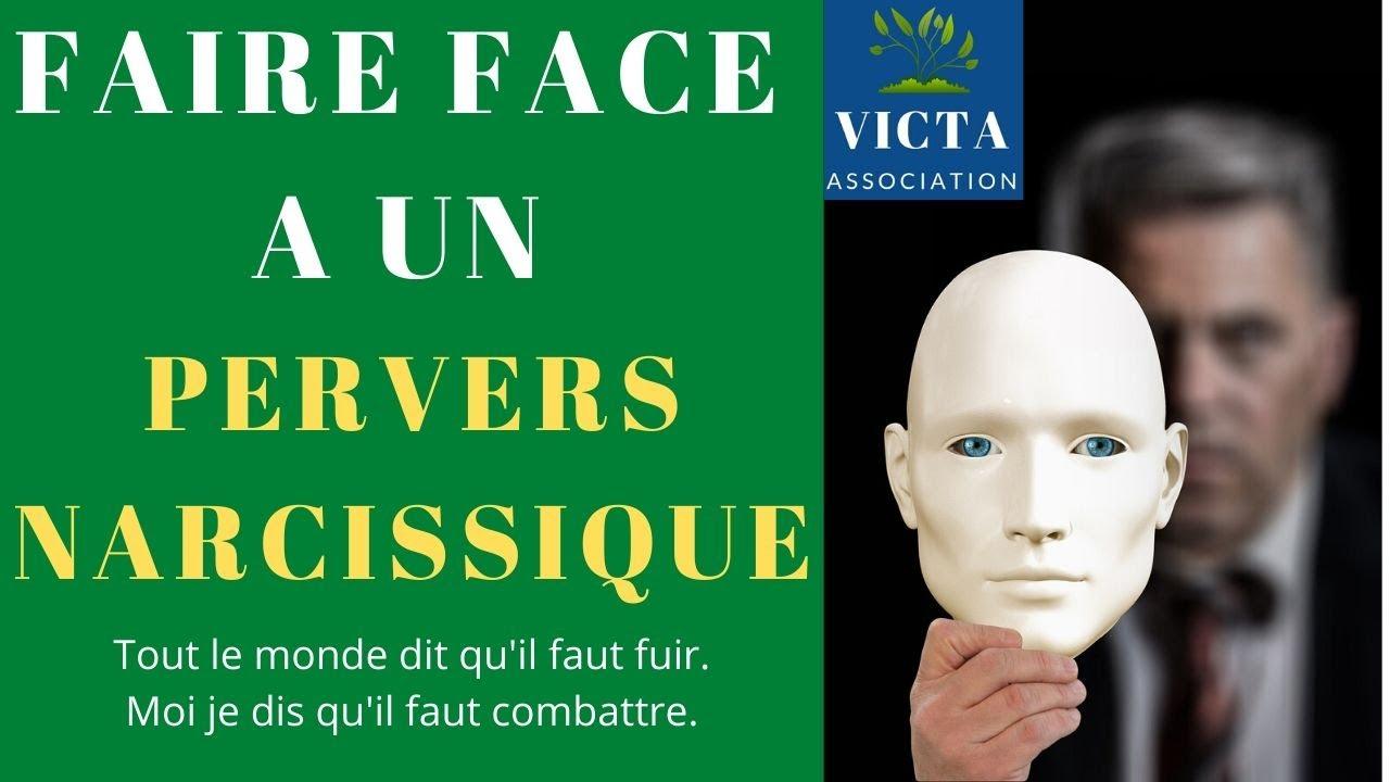 Vidéo : faire face à un Pervers Narcissique devant la Justice