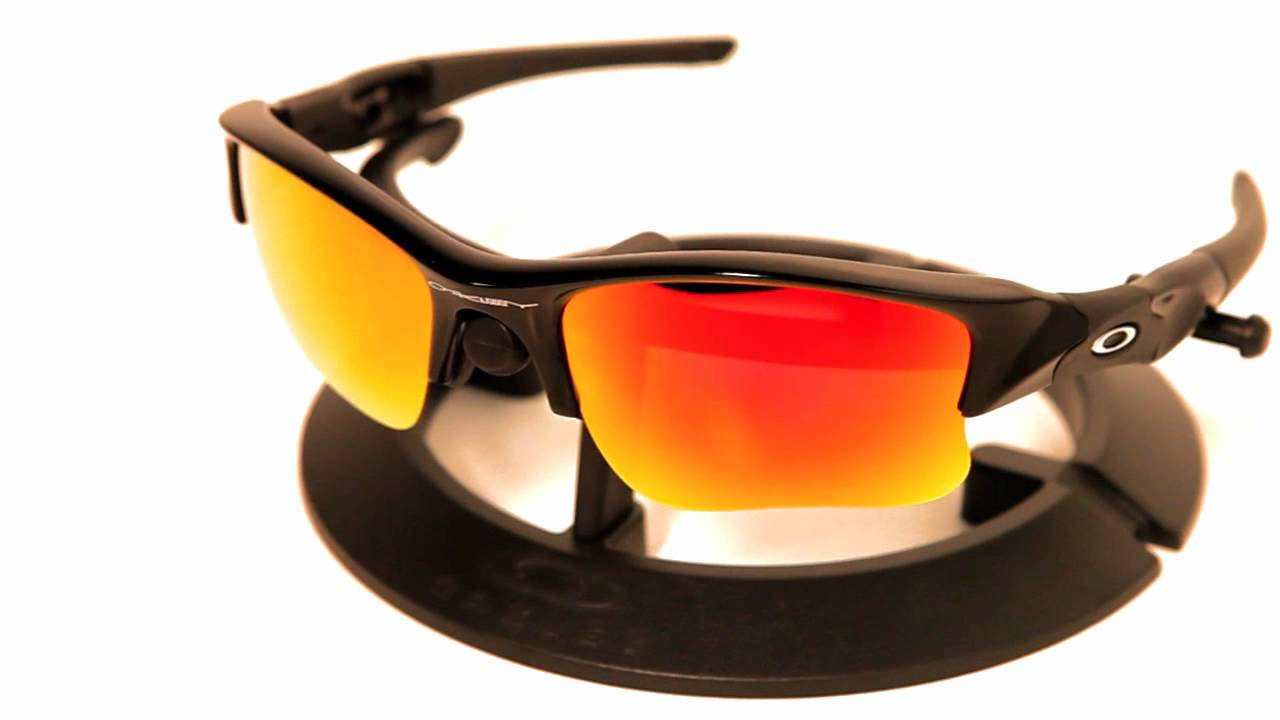 oakley red jacket xj5i  oakley flak jacket xlj lenses polarized