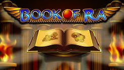 Book of Ra Slot Machine Free Play