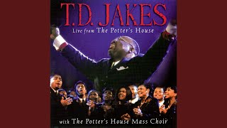 Let's Just Praise the Lord (feat. The Potter's House Mass Choir) (Live)