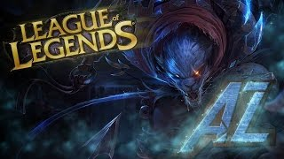 A-Z League of Legends: Rengar - To jednak nie będzie takie łatwe