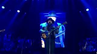 Bittersweet - Zac Brown Band - Starplex Pavilion
