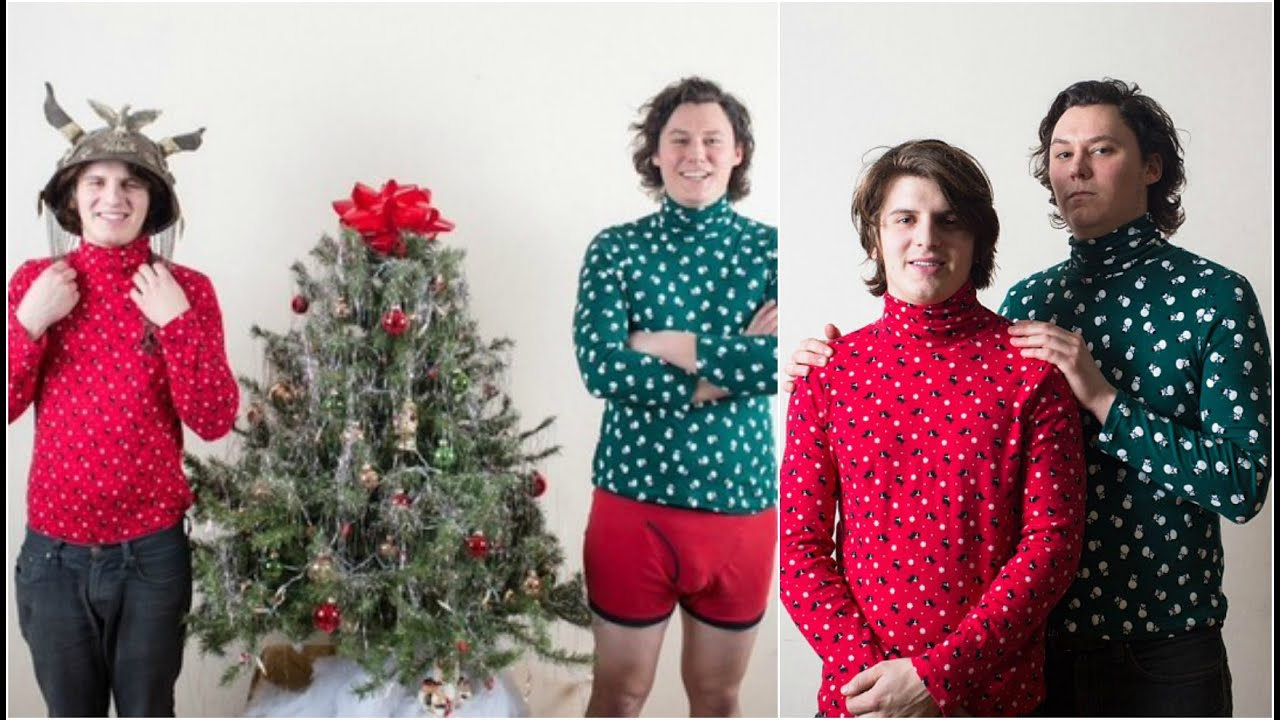 The Front Bottoms - Christmas Wrapping (Official Music Video ...