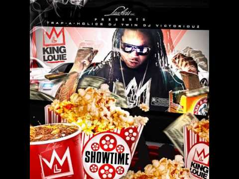King Louie f/ Leek - She want me(Prod by Chase N Dough) Showtime Mixtape