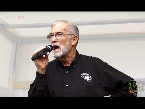 STOPP RAMSTEIN - Ray McGovern: Soldaten, verweigert illegale Befehle!