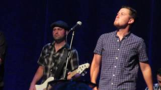scotty mccreery five more minutes new song cma music festival fan club party june 10 2016