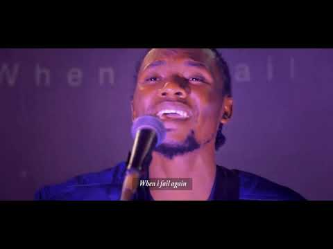 I stand Amazed (Cover)  El Nai ft Calvary Worship