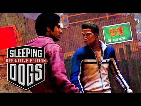Sleeping Dogs: Definitive Edition - Gameplay Walkthrough - Mission #11: Popstar