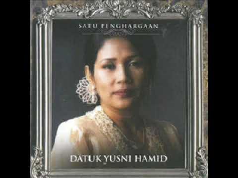 Yusni Hamid - Seri Serawak (Official Audio Video)