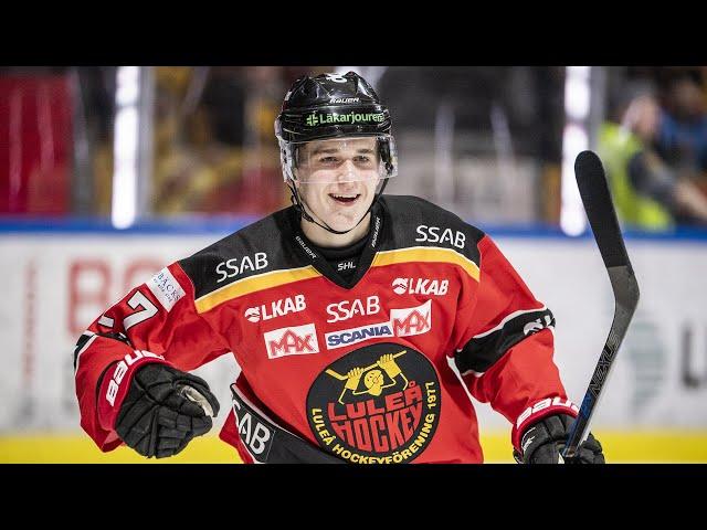 Nils Lundkvist - Höjdpunkter 2019/20