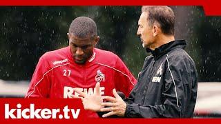 Die Suche nach den ersten Heimpunkten - Köln empfängt Hertha BSC | kicker.tv