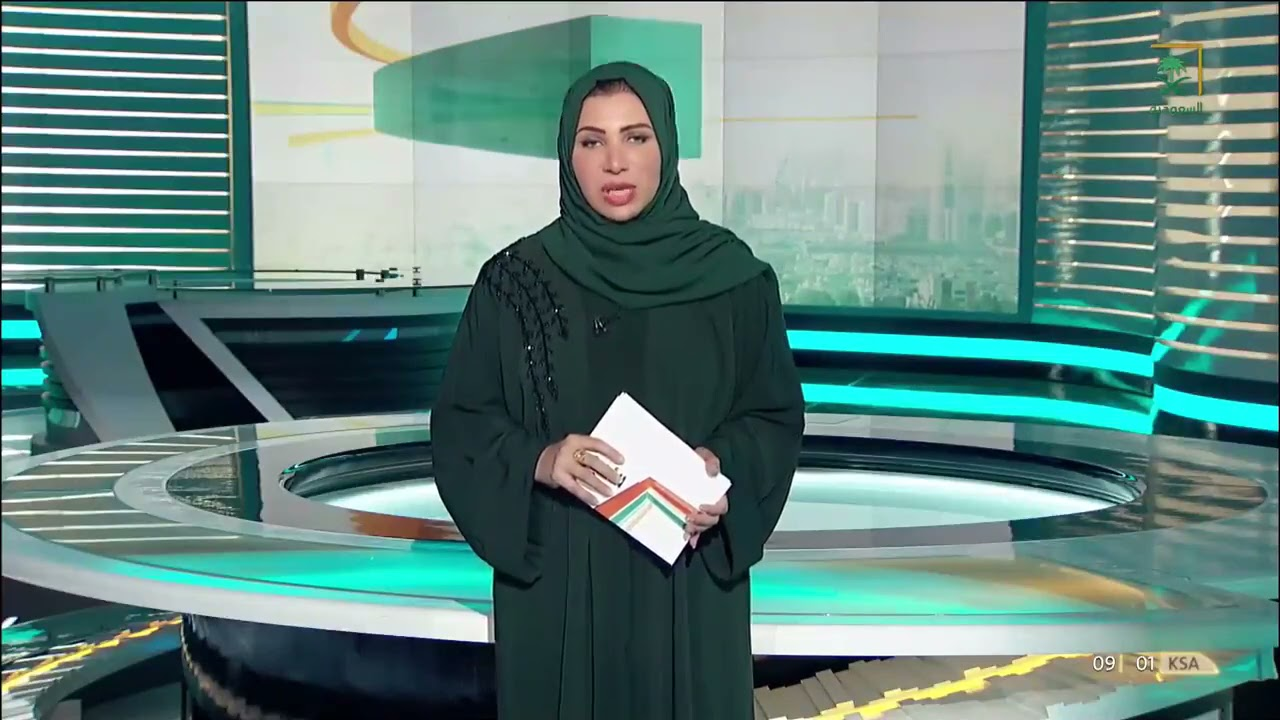 #أخبار_السعودية | #موجز_الأخبار لأهم وآخر الأنباء 1442/11/05هـ.