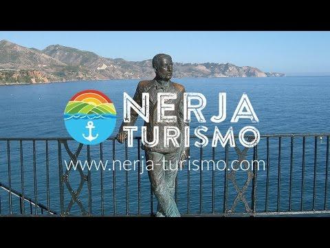 NERJA - Verano 2018 - Disfruta del turismo de la Costa del Sol