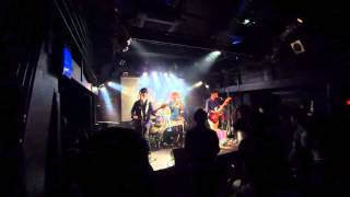 (+)presents X'mas Live プレゼント(3B LAB.) Comic Stage Dialogueの...