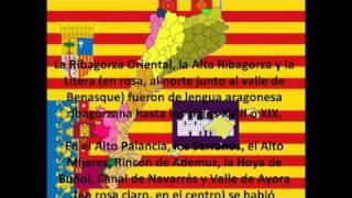 Països Catalans o la Gran Catalunya